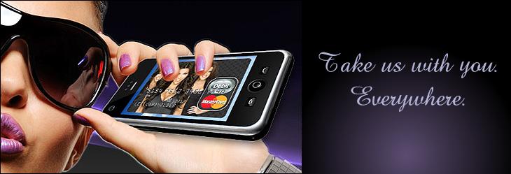 Kardashian Kard Prepaid MasterCard